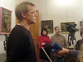 Картинки по запросу Сергей Кириченко художник
