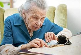 Налоги с пенсии инвалида 2 группы